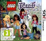 MediaMarkt 3DS - Lego Friends /D