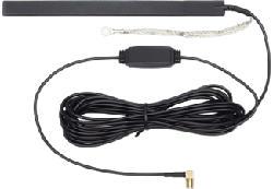 ALPINE KAE-232DA - Antenne DAB de pare-brise (Noir)