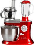 MediaMarkt OHMEX SMX 6100 BLX - Küchenmaschine (Rot)