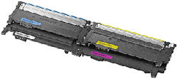 SAMSUNG CLT-P404C Multipack -  (Cyan, Magenta, Jaune, Noir)