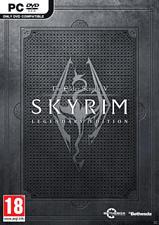 PC - The Elder Scrolls 5: Skyrim - Legendary Edition /D