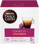 MediaMarkt NESCAF? Dolce Gusto Espresso Decaffeinato - Capsules de café