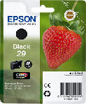 MediaMarkt EPSON C13T29814012 - Tintenpatrone (Schwarz)