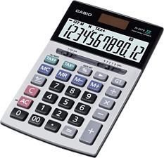 CASIO JS-20TV - Taschenrechner
