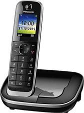 PANASONIC KX-TGJ310SLB - Schnurloses Telefon (Schwarz)