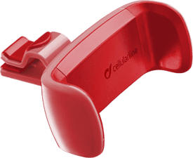 CELLULAR LINE HANDYSMARTP - porta telefono (Rosa)