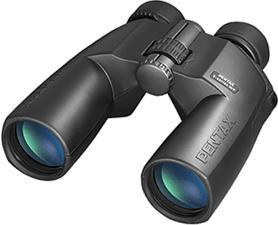 PENTAX SP WP 12X50 - binocolo (Nero)