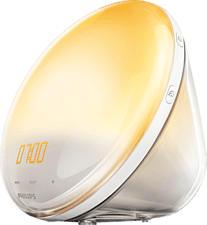 PHILIPS HF3531/01 Wake-up Light - Sveglia luce (FM, Bianco)