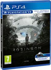 PS4 - Robinson Journey /Multilingue