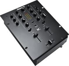 NUMARK M2 - Table de mixage (Noir)
