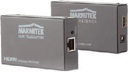 MARMITEK MegaView 90 - Rallongez votre câble HDMI de 120 mètres (Noir)
