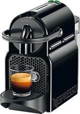 DE-LONGHI Inissia EN80.B - Nespresso® Kaffeemaschine (Black)