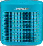 MediaMarkt BOSE SoundLink Color II - Altoparlante Bluetooth (Blu)