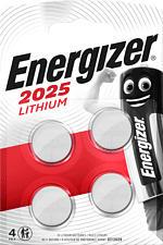 ENERGIZER E300849101 - Pile bouton (Argent)