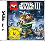 MediaMarkt 3DS - Lego Star Wars 3 /D