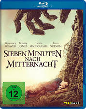 Sieben Minuten nach Mitternacht Blu-ray (Allemand)