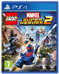 MediaMarkt PS4 - LEGO Marvel Super Heroes 2 /D/F