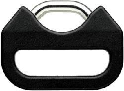 PENTAX 38600 - rivestimento protettivo (Nero)