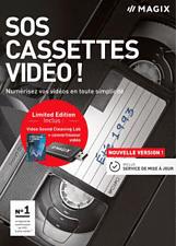 PC - SOS Cassettes vidéo ! /F