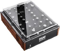 DECKSAVER DS-PC-Rane MP2014 - Capot de protection contre la poussière (Transparent)