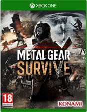 Xbox One - Metal Gear Survive /I