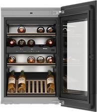 MIELE KWT 6422 iG LI - Weinkühlschrank (Einbaugerät)