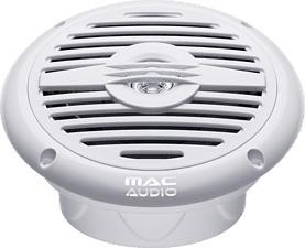 MAC-AUDIO WRS 13.2 - Altoparlante integrato (Bianco)