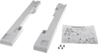 CARE+PROTECT WSK1101 - STK KIT Standard  Zwischenbausatz (Weiss)