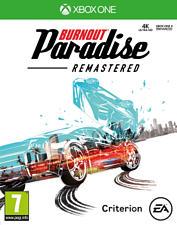Xbox One - Burnout Paradise Remasteres /Mehrsprachig