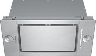 MIELE DA 2668 - Modules de ventilation (Acier inoxydable)