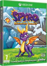 Xbox One - Spyro Reignited Trilogy /I