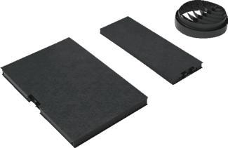 SIEMENS LZ10AFT00 Kits recirculación carbón activo (Nero)