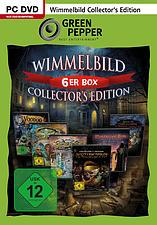 PC - Green Pepper: Wimmelbild 6er Box - Collector's Edition /D
