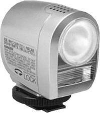 CANON VFL-1 - Lampe sur vidéo/Flash (Argent)