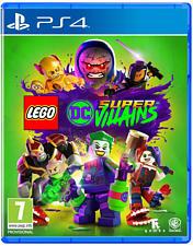 PS4 - LEGO DC Super-Villains /D/F