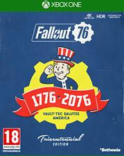 Xbox One - Fallout 76 Tricentennial /D