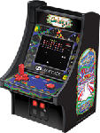 MediaMarkt Galaga™ - Micro-Player - Multicolore