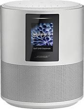 BOSE Home Speaker 500 - Smart Speaker (Silber)