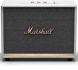 MARSHALL Woburn II - Enceinte Bluetooth (Blanc)