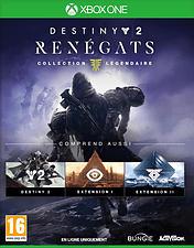 Xbox One - Destiny 2 Legendary /F