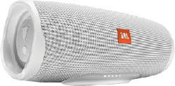 JBL Charge 4 - Enceinte Bluetooth (Blanc)