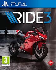 PS4 - RIDE 3 /Multilingue