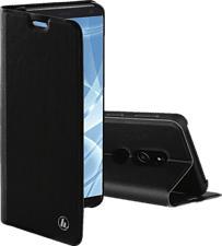 HAMA Slim Pro - Étui portefeuille (Convient pour le modèle: Sony Xperia XZ3)