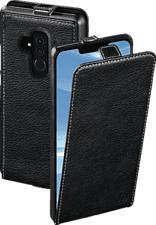 HAMA Smart Case - Handyhülle (Passend für Modell: Huawei Mate 20 lite)