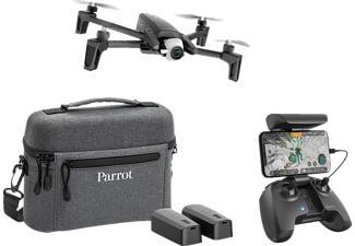 PARROT Anafi Extended - Drone (UHD 4K, Elargie (JPEG & DNG) : 21MP (5344x4016), 25 min de vol)