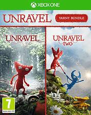 Xbox One - Unravel: Yarny Bundle /Multilinguale