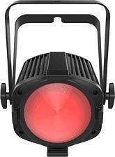 CHAUVET EVEP-130RGB - Projecteur (Noir)