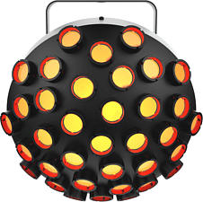 CHAUVET Line Dancer - Lampada ad effetto LED (Nero)