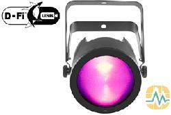 CHAUVET COREpar UV USB LED - Projecteur (Noir)