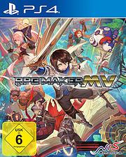 PS4 - RPG Maker MV /D